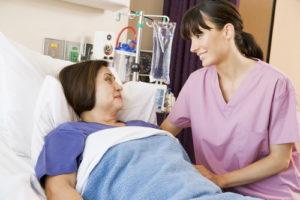 Методы лечения рака поджелудочной железы в Германии