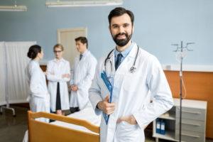 Методы лечения саркомы в Германии