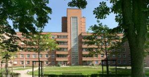 Университетская клиника Тюбингена
