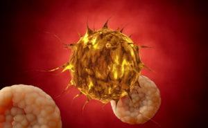 Лечение плоскоклеточного рака