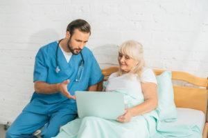 Методы лечения рака голосовых связок в Израиле