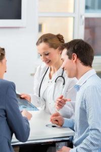 Организация диагностического процесса