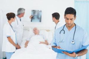 Современные методики лечения рака в Израиле