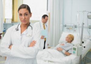 Методы лечения лимфомы Ходжкина в Германии
