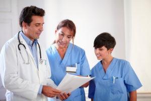 Методы лечения рака матки за границей