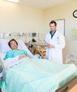 Простатэктомия: виды операций и особенности их выполнения