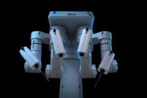 Операции роботом в Германии