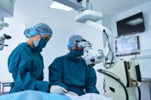 Лазерная терапия в Израиле